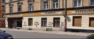 Fleischerei_Vorrath