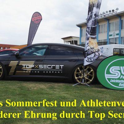 TST LA Bob Sommerfest - Foto Philipp Töpfer