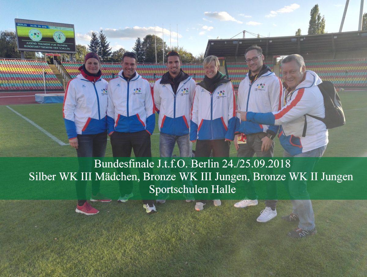 JtfO 2018 Sportschulen Halle Trainerteam - Schreiber, Dockhorn, Töpfer, Gastel, Baar, Gnewuch - Foto_Töpfer