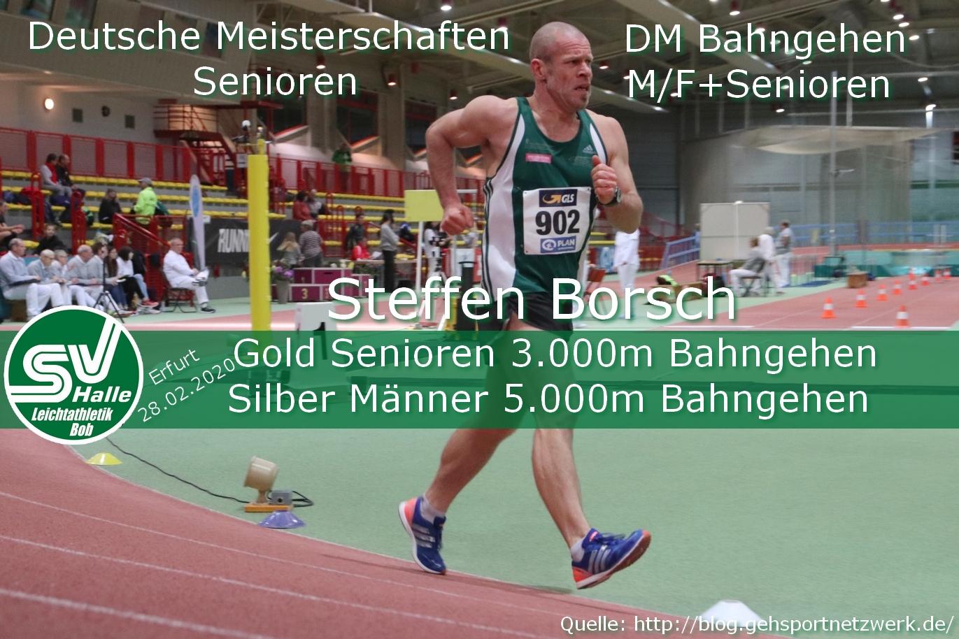 2020.03.04 DM Bahngehen Steffen Borsch