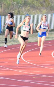 03.07.2020 - Marlene Körner über 200m