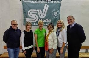 2020.10.15 - Neuer Vorstand für FVL gewählt