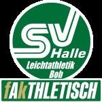 Fakthletisch - eine Initiative von SV Halle Leichtathletik/Bob und Philipp Töpfer