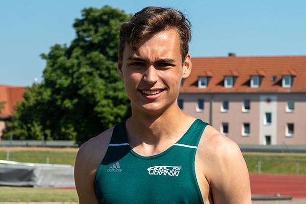 Aron Beuchelt
