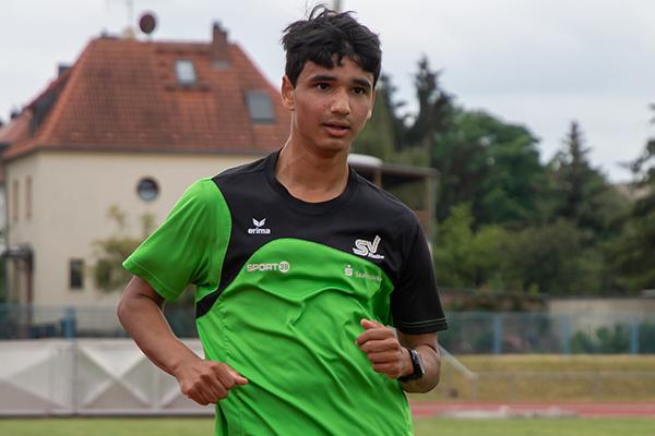 Jassam Abu El Wafa