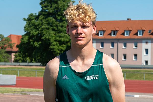 Lennart Zimmermann