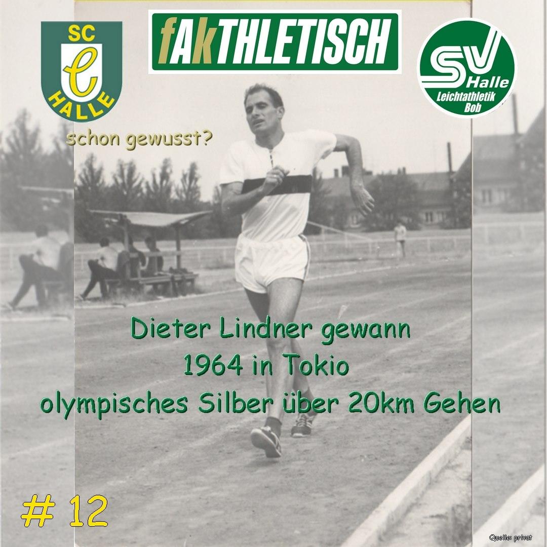 #12 Dieter Lindner