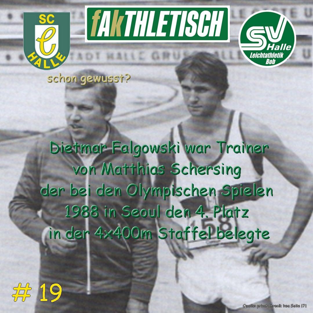 #19 Dietmar Falgowski