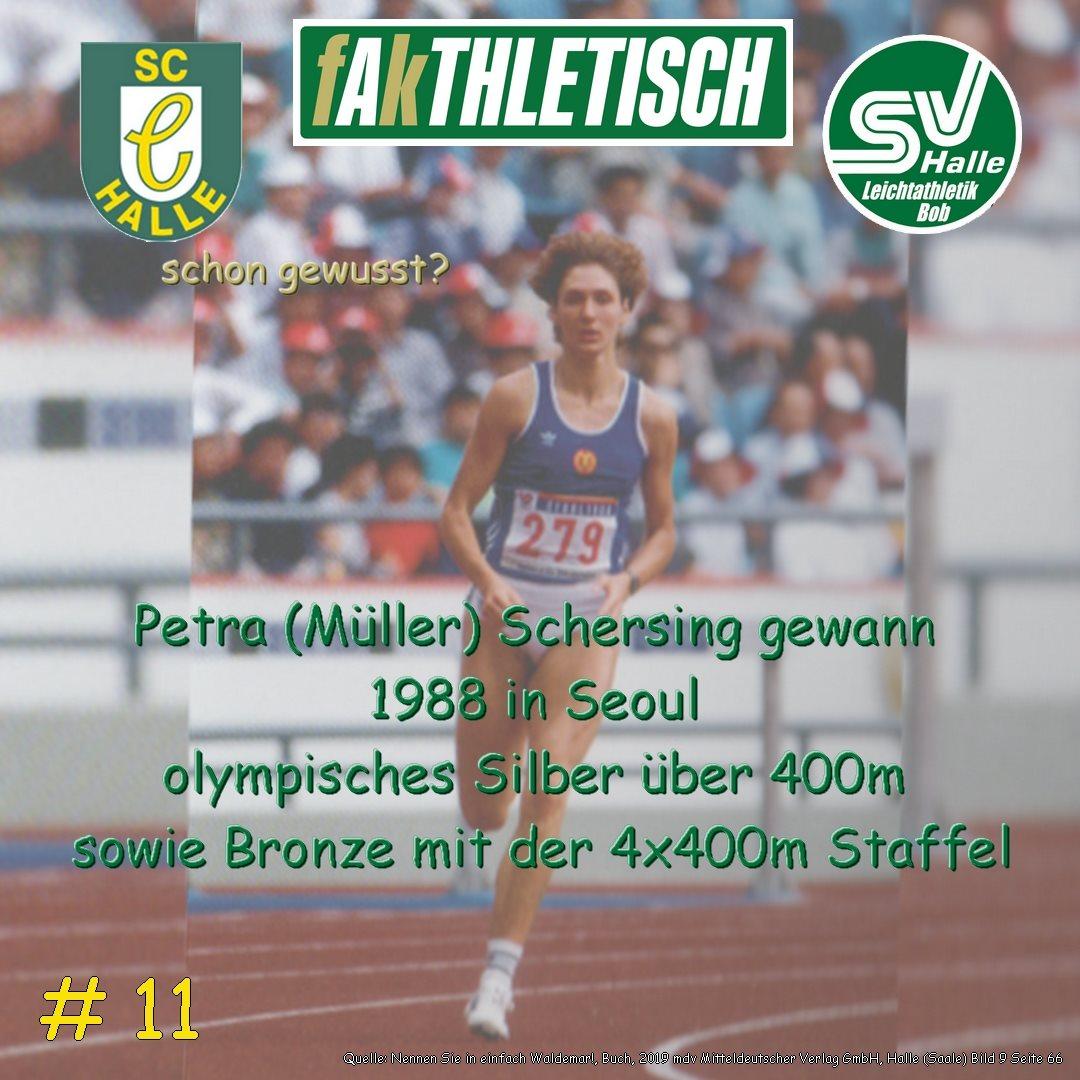 #11 Petra (Müller) Schersing