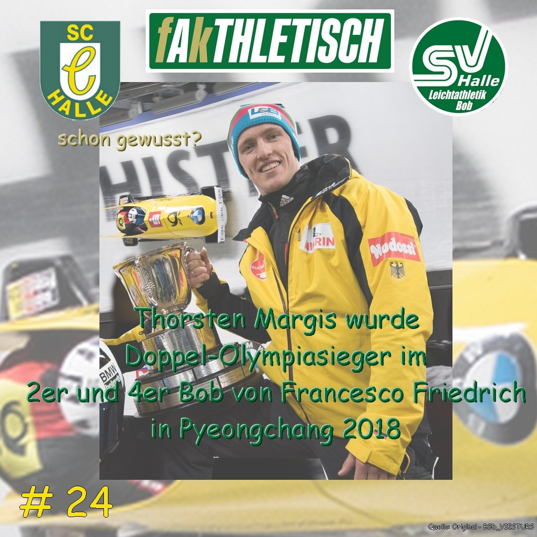 #24 Thorsten Margis